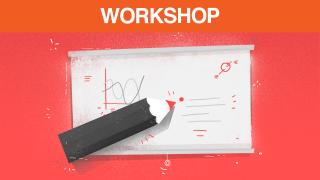 TED prezentációs technikák - DESIGN workshop
